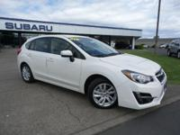 FUEL EFFICIENT 37 MPG Hwy/28 MPG City! CARFAX 1-Owner,