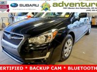 New Price! CARFAX One-Owner. Clean CARFAX. Subaru