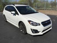 DID YOU SEE THE MILES? CARFAX ONE OWNER! Impreza 2.0i