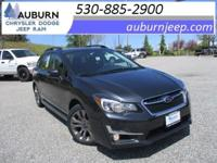 AWD, ROOF RACK, BACKUP CAMERA! This sporty 2016 Subaru