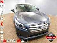 2016 Subaru Legacy Limited AWD AWD-All wheel drive