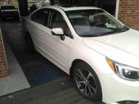 Recent Arrival! Clean CARFAX. CARFAX One-Owner. White