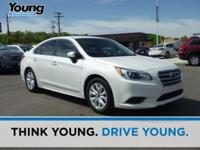 2016 Subaru Legacy 2.5i Premium This vehicle is nicely