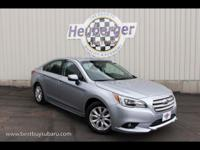 Clean CarFax with only one owner; to find out more