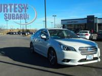 EPA 29 MPG Hwy/20 MPG City! CARFAX 1-Owner, ONLY 11,987