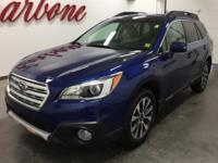 CARFAX One-Owner. Clean CARFAX. Lapis Blue Pearl 2016