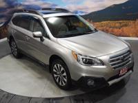 Excellent Condition, Subaru Certified, LOW MILES -