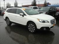 Looking for a clean, well-cared for 2016 Subaru