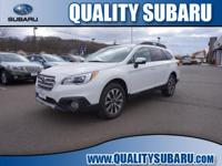 4 Cylinder  Options:  Cvt|Subaru Factory Certified!!!