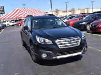 You can find this 2016 Subaru Outback 2.5i Limited and
