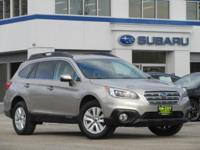 **** AFFORDABLE EYE SIGHT OUTBACK **** This 2016 Subaru