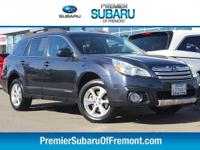 Options:  2016 Subaru Outback 2.5I 4D Sport Utility|6