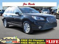 -CARFAX 1-Owner *LOW MILES* This 2016 Subaru Outback
