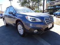 CARFAX 1-Owner, Subaru Certified, LOW MILES - 11,066!