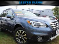 This 2016 Subaru Outback 3.6R Limited is proudly