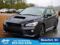 CARFAX One-Owner. Clean CARFAX. Dark Gray Metallic 2016