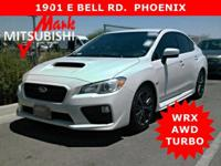 JUST ARRIVING ** PICTURES PRE DETAIL ** WRX ** TURBO **
