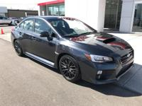 Options:  2016 Subaru Wrx Sti Base|When Was The Last