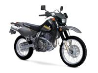 I currently have the 2016 Suzuki Dr 650 in stock and on