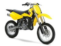 I currently have the 2016 Suzuki RM-85 in stock and on
