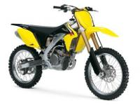 I currently have the 2016 Suzuki RM-Z 250 in stock and