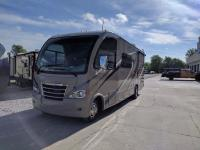 2016 Thor Axis 25.3  This motorhome has been fantastic