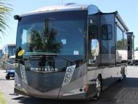 (352) 282-3881 ext.540 New 2016 Winnebago Tour 42HD