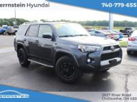 2016 Toyota 4Runner Limited This Toyota 4Runner is