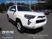 2016 Toyota 4Runner SR5 New Price! *BLUETOOTH MP3*,