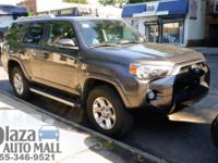 Recent Arrival! Certified. 2016 Toyota 4Runner Trail