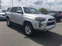 4WD, Black Fabric, ABS brakes, Electronic Stability