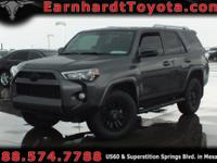 We are excited to offer you this *1-OWNER 2016 TOYOTA