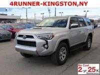 Prestige Toyota in Kingston ,NY serves Saugerties,NY,