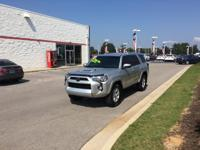 This 2016 Toyota 4Runner SR5 is proudly offered by