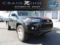 Carfax One Owner - Carfax Guarantee, This 2016 Toyota