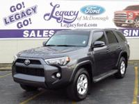 Look at this 2016 Toyota 4Runner . Its Automatic