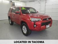 Thank you for shopping at Tacoma Subaru. We've
