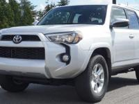 4WD. Silver Bullet! Gasoline! This is the vehicle for