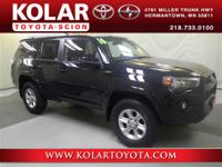 What are you waiting for? Isn't it time for a Toyota