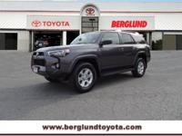 Are you looking for reliable SUV with a great