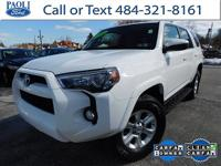 *ONE OWNER*SR5*CARFAX BUYBACK GUARANTEE* 2016 Toyota