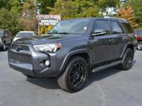 New Arrival! CarFax 1-Owner, This 2016 Toyota 4Runner