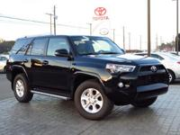 This 2016 Toyota 4Runner SR5 Premium  will sell fast!