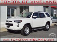 This 2016 Toyota 4Runner SR5 Premium is a great option