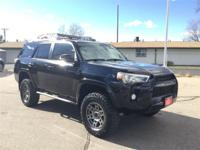 Find this vehicle at Valley Nissan in Longmont CO.
