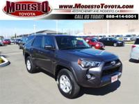 At Modesto Toyota Big Volume means Big Savings! We are