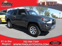Toyota Certified, CARFAX 1-Owner, GREAT MILES 2,936!