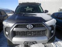 Recent Arrival! 4Runner Trail Premium, 4WD, Body Color