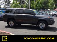 Kendall Toyota of Bend is pleased to be currently