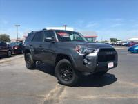 Options:  50 State Emissions|Sliding Rear Cargo Deck W/